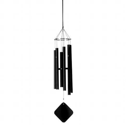 Pieces of Eight Exclusives   Balinese Mezzo Wind Chime, Med/Sm $149.00