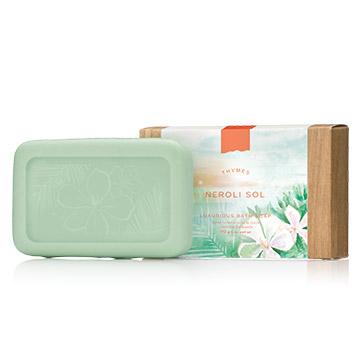 $12.95 Neroli Sol Bar Soap