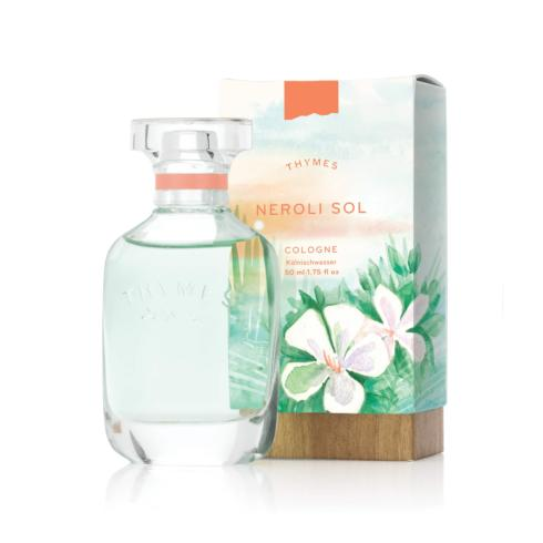 Neroli Sol EDP collection with 1 products