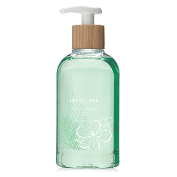 Neroli Sol Hand Wash collection with 1 products