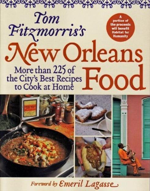 $19.95 New Orleans Food