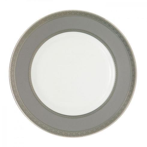 Newgrange Platinum Accent Plate-Discontinued collection with 1 products