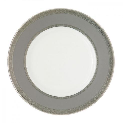 $49.99 Newgrange Platinum Accent Plate-Discontinued