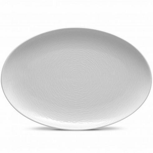$86.40 Wow Swirl Oval Platter