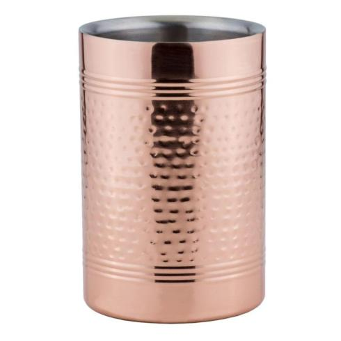 Pieces of Eight Exclusives   Copper Wine Cooler $39.95