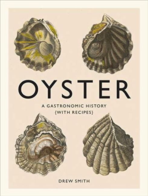 Oysters-A Gastronomic History collection with 1 products