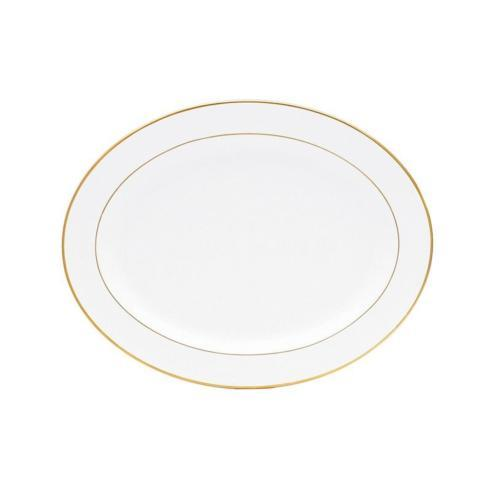 $188.00 Palmyre Small Oval Platter