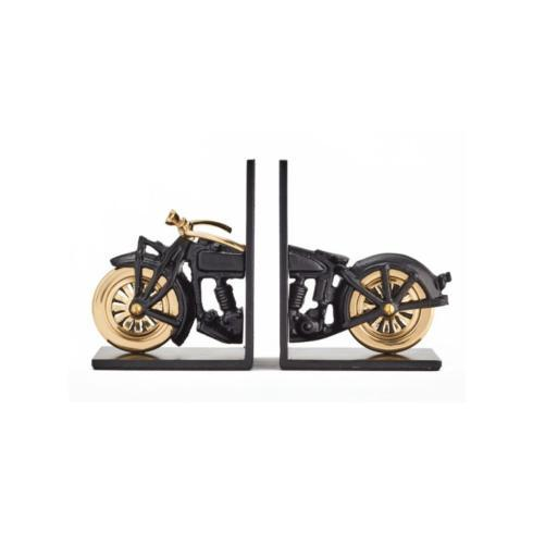 Motorcycle Bookends collection with 1 products