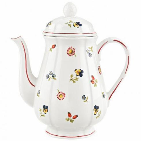 Petite Fleur Coffee Pot collection with 1 products