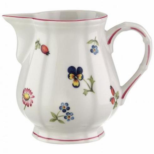 Villeroy & Boch   Petite Fleur Creamer $77.60