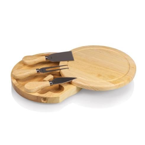 Brie Cheese Board with Tools collection with 1 products