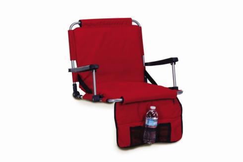 Picnic Plus   Stadium Seat-Red $39.50