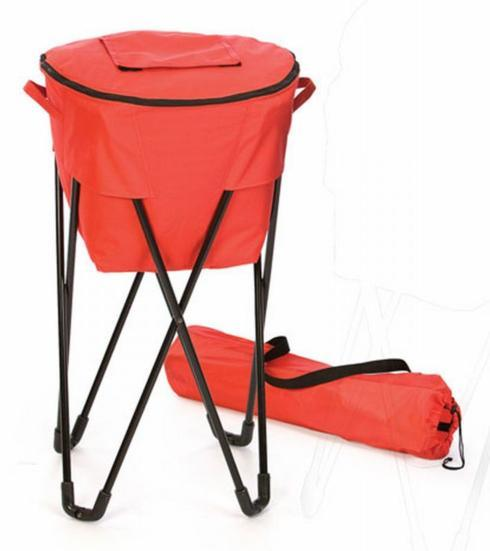 $59.95 Tub Cooler-Red