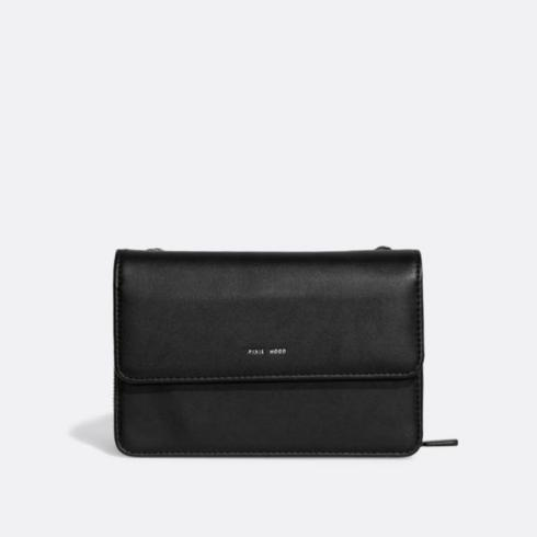 Jane 2-in-1 Wallet Purse-Black collection with 1 products