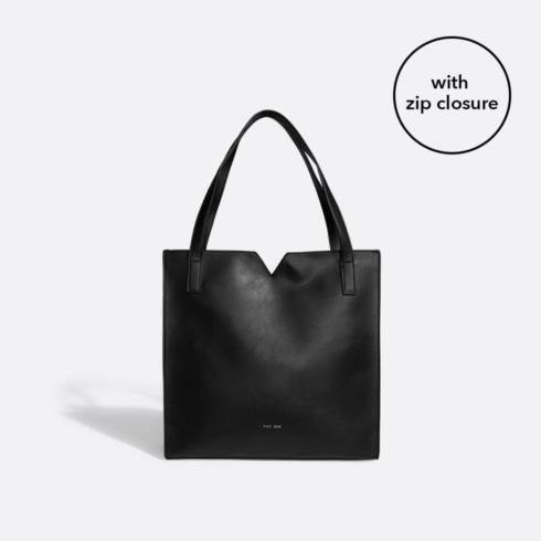 Alicia Tote II-Black collection with 1 products