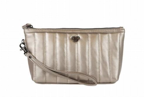 Getaway Wristlet-Pewter collection with 1 products