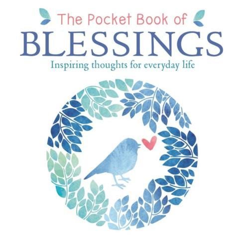 $14.95 Pocket Book of Blessings