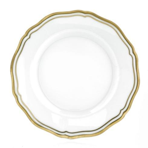 Polka Gold Bread & Butter Plate collection with 1 products