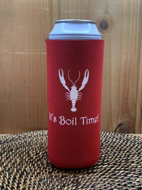 $3.95 Slim Hugger-Boil Time