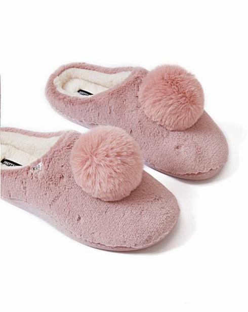 Clara Rose Pompom Slippers collection with 1 products