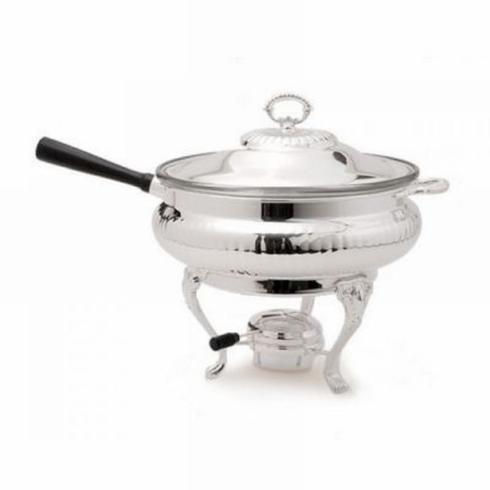 Queen Anne Chafing Dish collection with 1 products