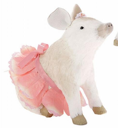 Pig in Tutu collection with 1 products