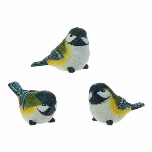 $6.95 Assorted birds