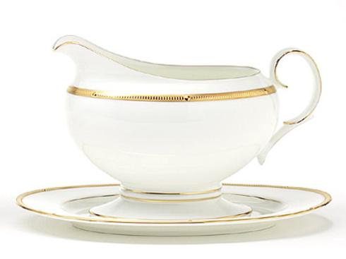 Rochelle Gold Gravy/Stand collection with 1 products