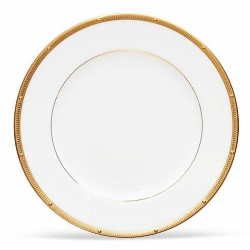 Noritake   Rochelle Gold Salad Plate $18.00