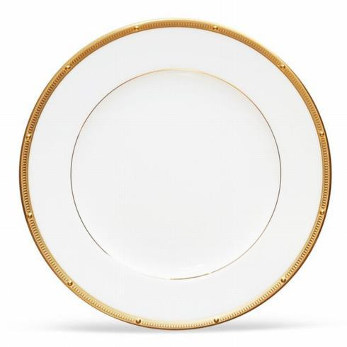 Rochelle Gold Salad Plate collection with 1 products