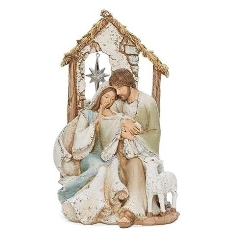 Roman   Holy Family with Star $38.95