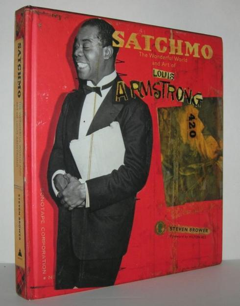$37.50 Satchmo