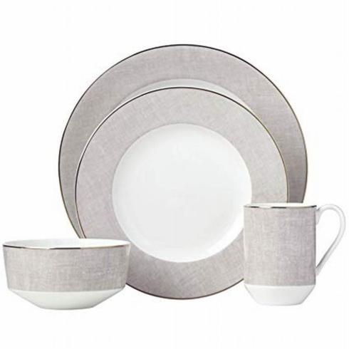 Savannah 4 Piece Place Setting collection with 1 products