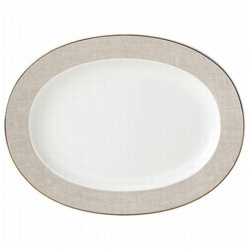 Savannah Street Oval Platter collection with 1 products
