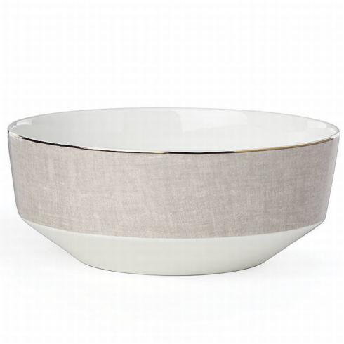 Savannah Street Serving Bowl collection with 1 products