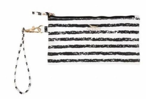 $24.00 Kate-Wristlet-Chalk Back