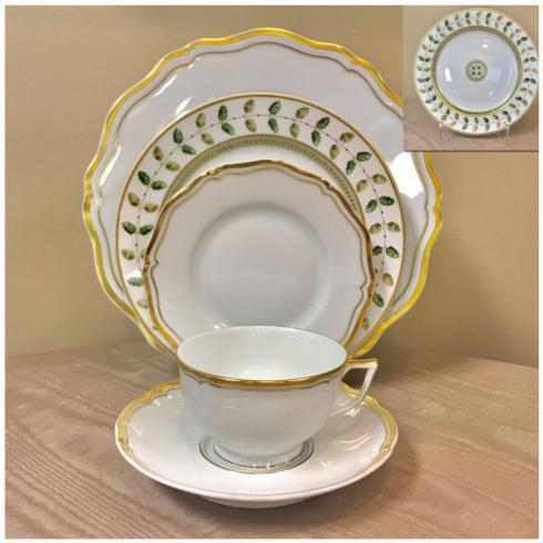 Polka d'Or 5 Piece Place Setting collection with 1 products