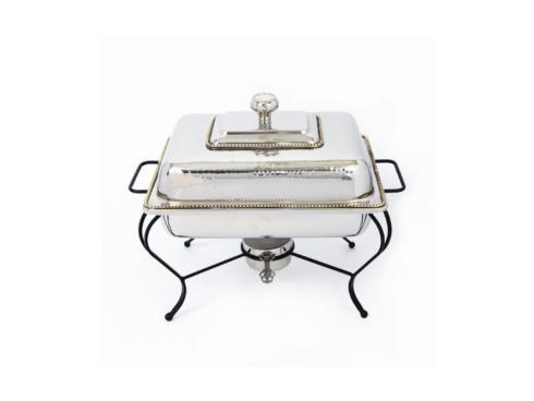Chafing Dish-4 Qt Stainless collection with 1 products