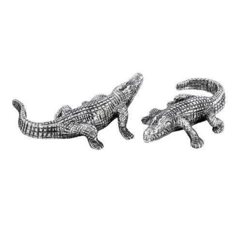 $34.95 Gator Salt & Pepper Shakers