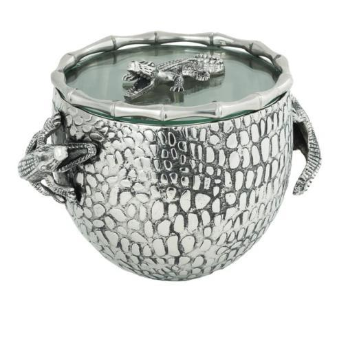 Alligator Covered Ice Bucket collection with 1 products