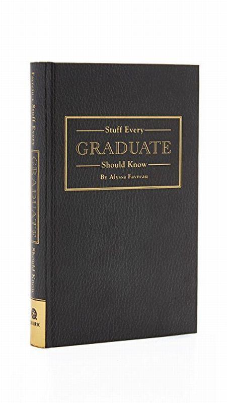 $9.95 Stuff Every Graduate Should Know