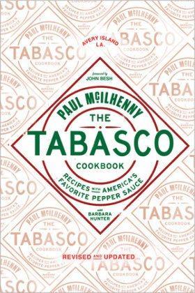 $16.99 Tabasco Cookbook