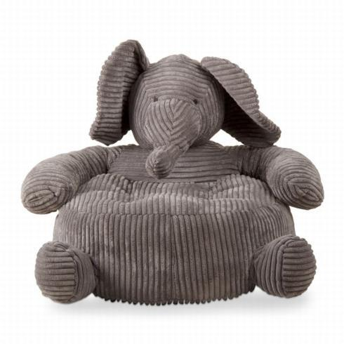 Elephant Corduroy Plush Chair collection with 1 products