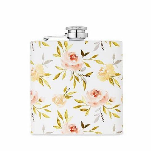 Rose Floral Flask collection with 1 products