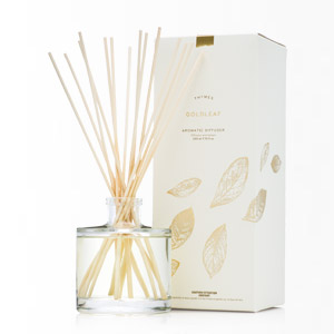 Goldleaf Aromatic Diffuser collection with 1 products