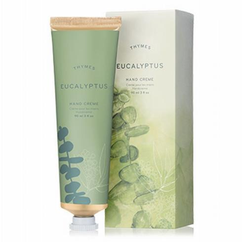Eucalyptus Hand Cream collection with 1 products