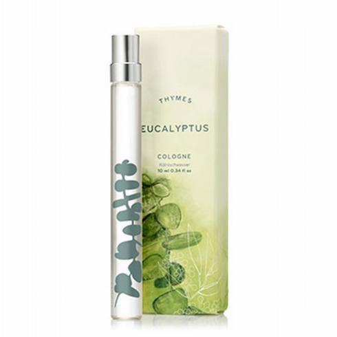 Eucalyptus Cologne Spray Pen collection with 1 products
