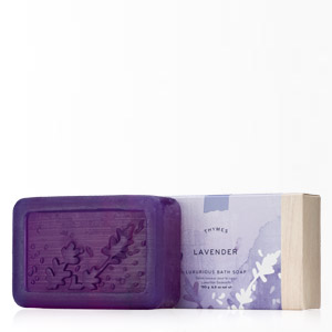Lavender Bar Soap collection with 1 products