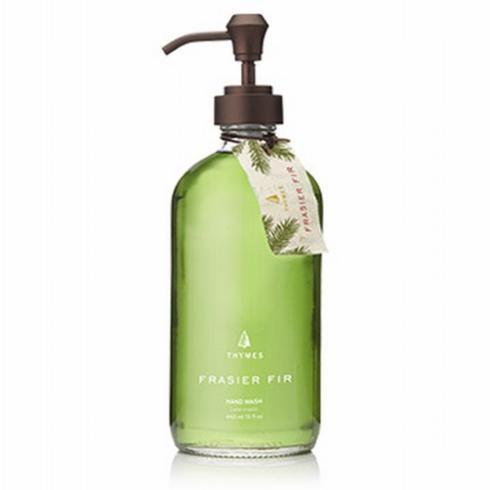 Frasier Fir Hand Wash-Large collection with 1 products
