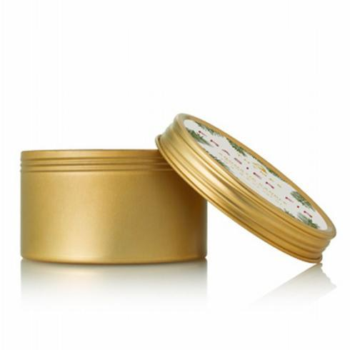 Frasier Fir Travel Candle Tin collection with 1 products